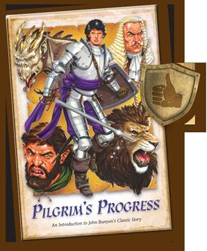 Pilgrim's Progress adapted for children