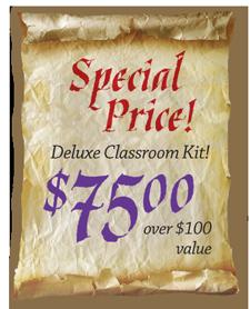 Deluxe Classroom Kit