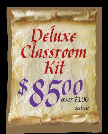 Classroom Kit