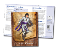 Pilgrim's Progress Teacher Manual