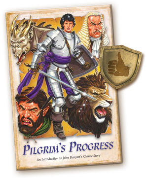 Pilgrim's Progress adapted for children